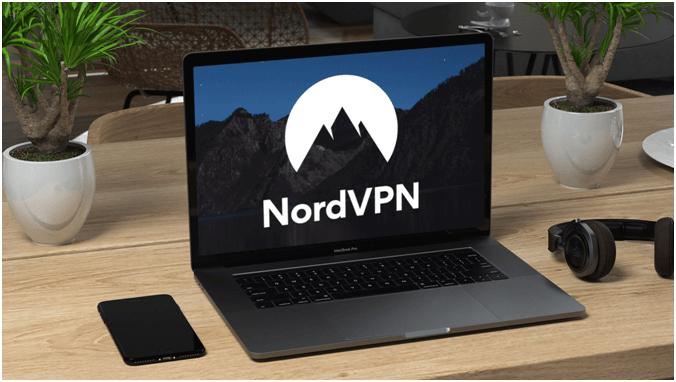 NordVPN Gor Netflix