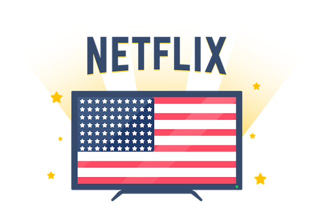 Watch US netflix